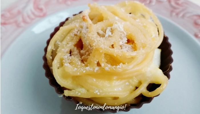 Muffin-di-pasta-e cavolfiore