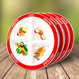 My Plate - Super Healthy kids2