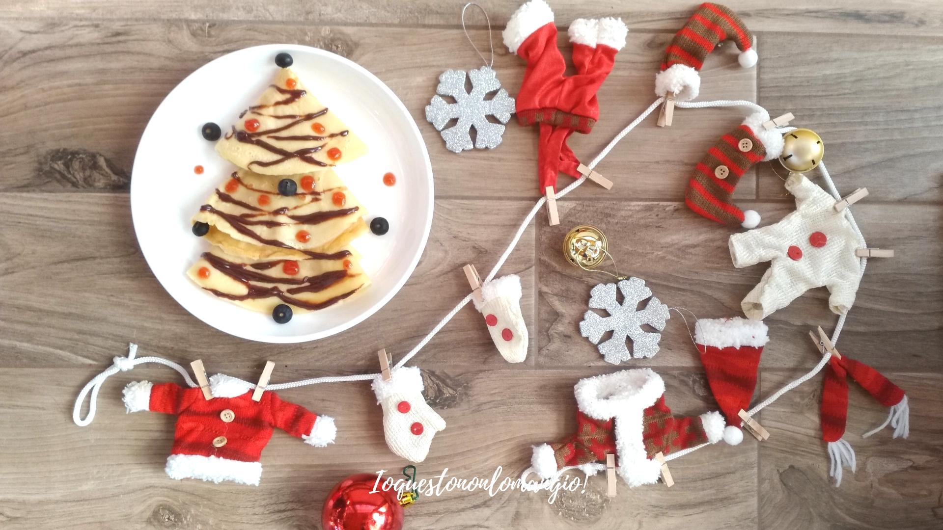 Crepes-di-Natale-con-nutella-fatta-in-casa